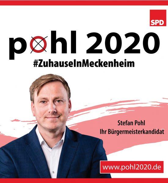 Ihr Bürgermeister für Meckenheim